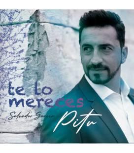 Te Lo Mereces (1 CD)