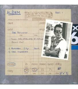 "The Rockfield Studio Tracks (1 LP 12"")"