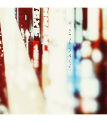 Colours. Reflect. Time. Loss. (1 LP)