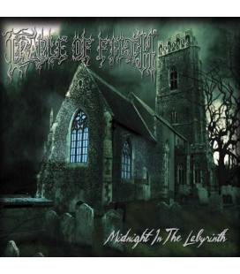 Midnight In The Labyrinth (2 LP BLACK)