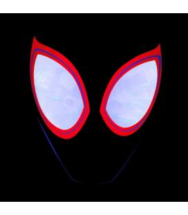 Spider-Man: Into The Spider-Verse (1 LP Standard Version)