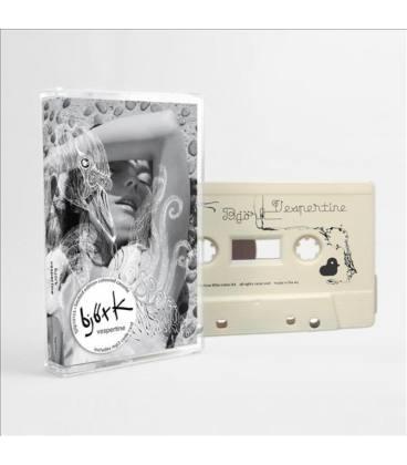Vespertine (1 Cassette)