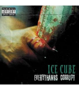 Everythangs Corrupt (2 LP)