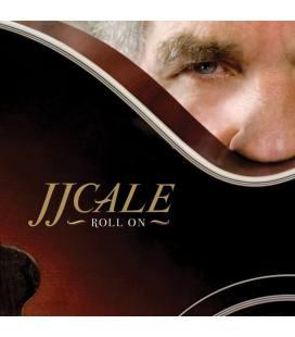 Roll-On (1 LP+1 CD Reissue)