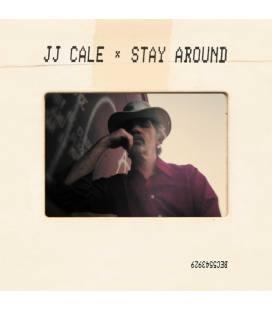 Stay Around (2 LP+1 CD)