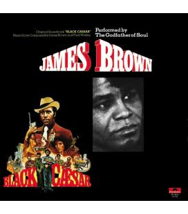 Black Caesar (Original Soundtrack) (1 LP)