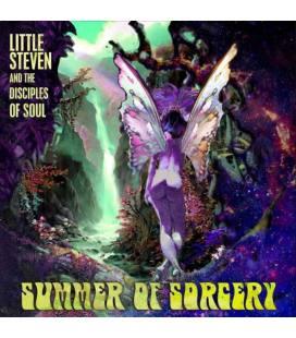 Summer Of Sorcery (1 CD)