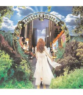 Scissor Sisters (1 LP)