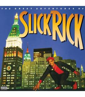 The Great Adventures Of Slick Rick (1 CD)