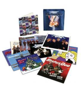 "Single Box Set Volume 5 (2000's) (10 LP 7"")"