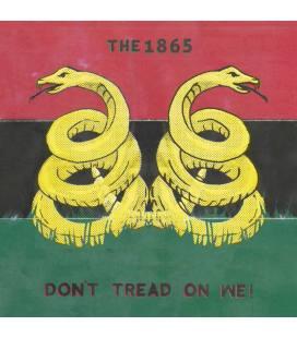 Don't Tread On We! (1 LP)