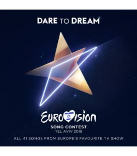 Eurovision Song Contest Tel Aviv 2019 (2 CD)