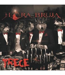 Trece (1 CD Jewell Box)
