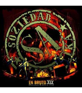 En Bruto XIX (1 CD+1 DVD)