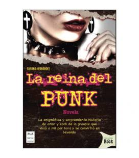 La Reina del Punk, La Enigmática y Sorprendente Historia de Amor y Rock? (1 Libro)