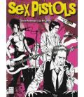 Sex Pistols, La novela Gráfica del Rock (1 Libro)