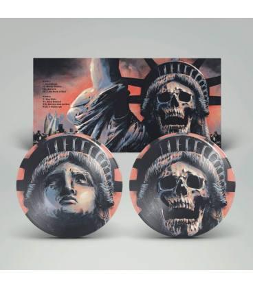 """Never Say Forever (1 LP 12"""" Deluxe Coleccionista) - PREVENTA"""