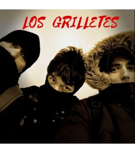 Los Grilletes (1 LP EP)