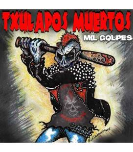 Mil Golpes (1 CD)