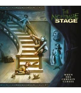 When The Curtain Closes (1 CD)