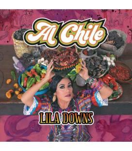 Al Chile (1 CD)