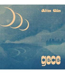 Gece (1 LP)