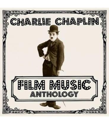 Charlie Chaplin Film Music Anthology (2 CD)