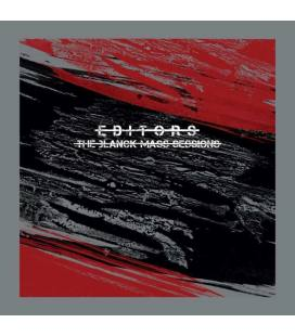 The Blanck Mass Sessions (1 CD)
