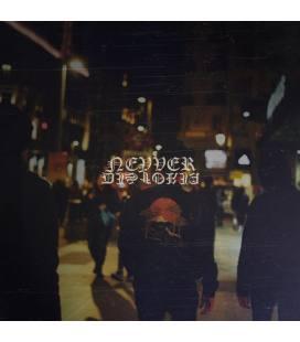 """Disforia (1 LP 10"""")"""