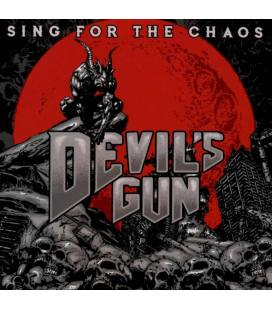 Sing For The Chaos (1 CD)