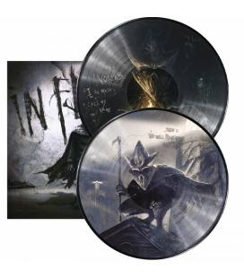 I, The Mask (2 LP PICTURE)