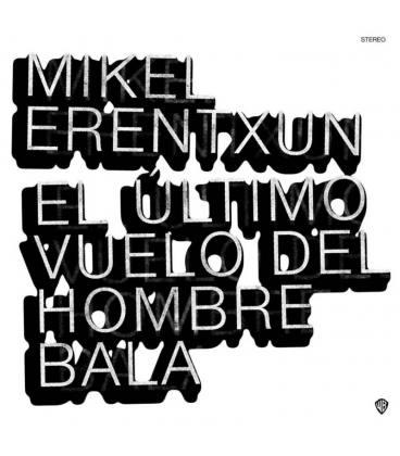 El Último Vuelo Del Hombre Bala (1 CD)
