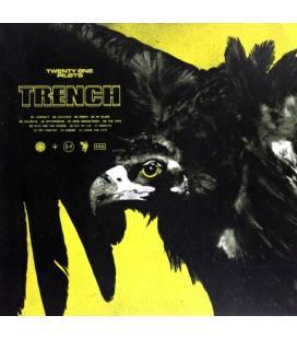 Trench (1 CD Edición STD)