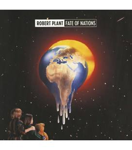 Fate Of Nations (1 LP)