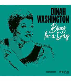 Blues For A Day (1 CD)