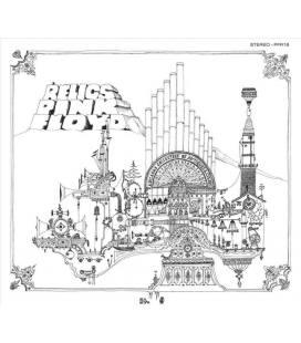 Relics (1 CD)