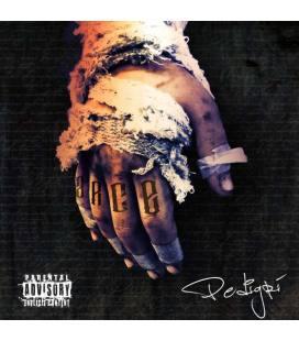 Pedigrí (1 CD)