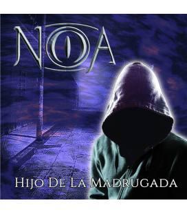 Hijo De La Madrugada (CD)
