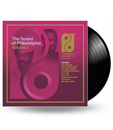 The Sound Of Philadelphia (2 LP)