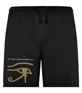 The Alan Parson Project Eye Bermudas