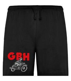 GBH Biker Bermudas