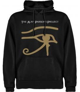 The Alan Parson Project Eye Sudadera con capucha y bolsillo