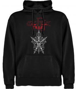 Celtic Frost Morbid Tales Sudadera con capucha y bolsillo