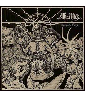 Enigmatic Rites (1 LP)