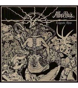 Enigmatic Rites (1 CD)