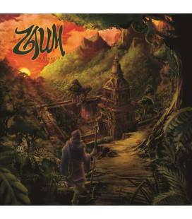 Divination (1 LP)
