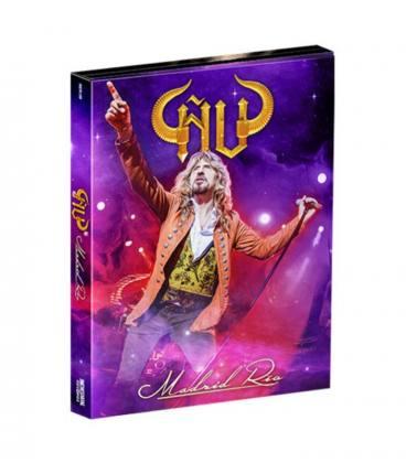 Concierto En Madrid Rio (2 CD+1 DVD)