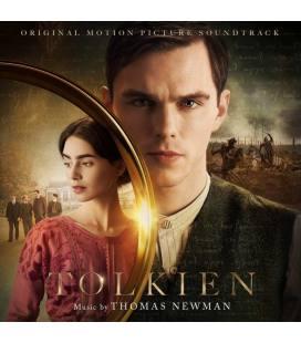 B.S.O. Tolkien (1 CD)
