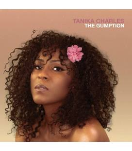The Gumption (1 CD)
