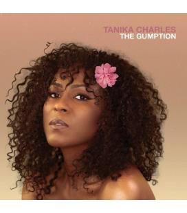 The Gumption (1 LP)